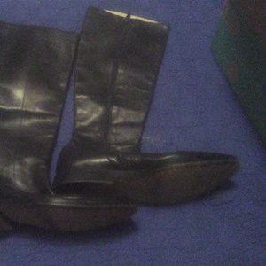 Ann Demuelemeester Boots